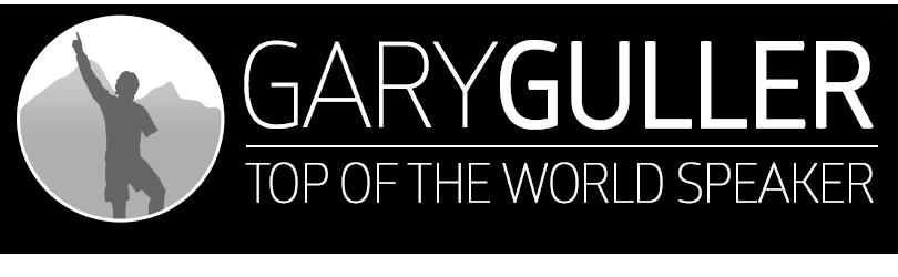 Gary Guller Motivational Speakers
