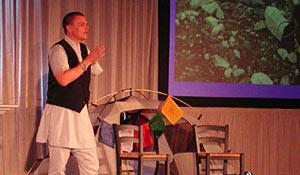 International Keynote Speaker Gary Guller