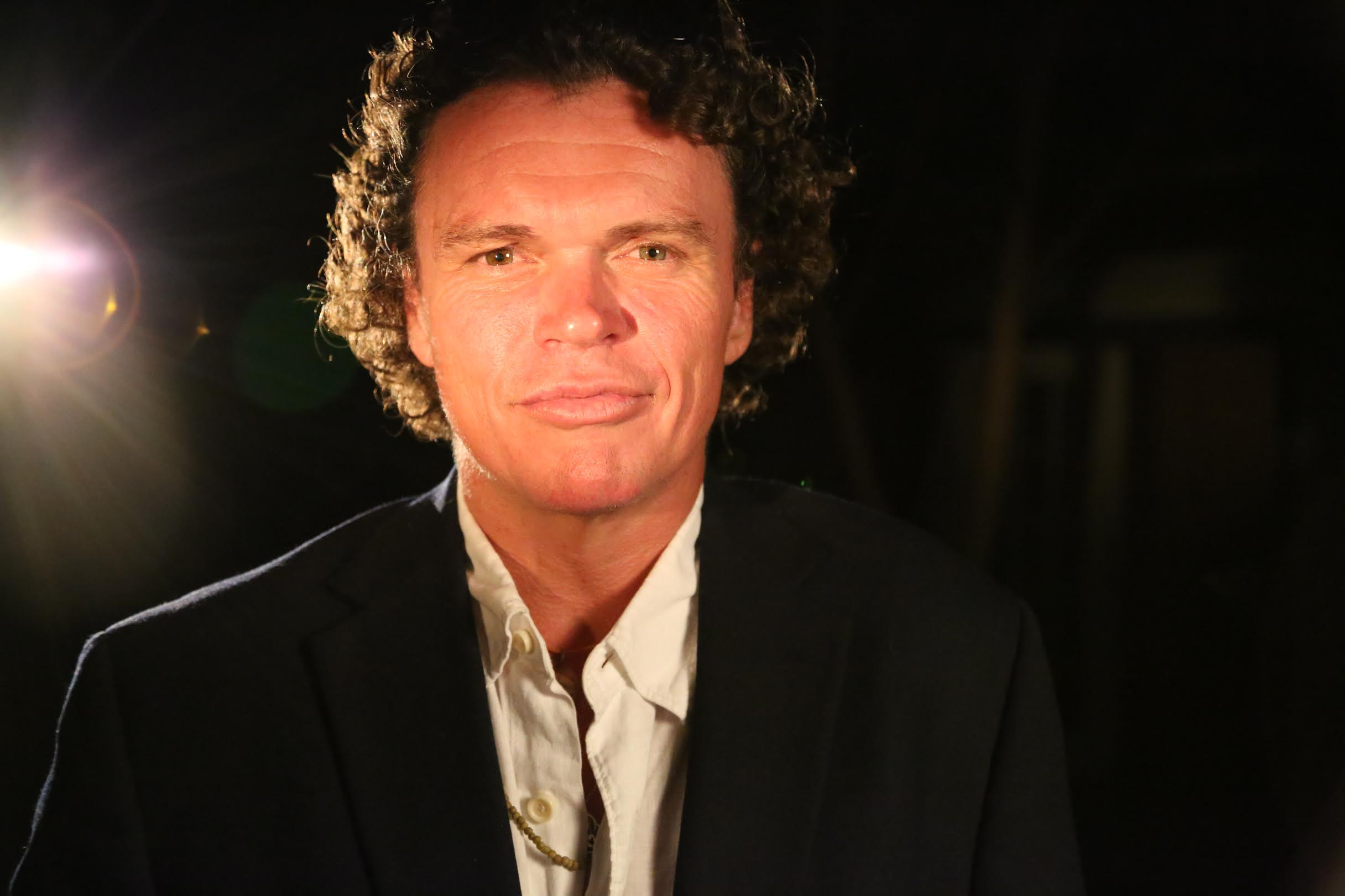Inspirational Speaker, Gary Guller, Motivational Speaker